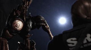 Resident Evil: Degeneration (Screenshot)