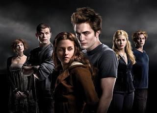 Twilight (Casts)