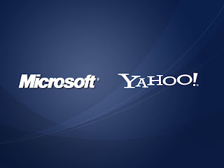 Microsoft, Yahoo (Picture)