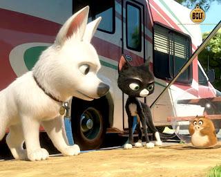 Bolt (Screenshot)