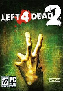 Left 4 Dead 2 (poster)