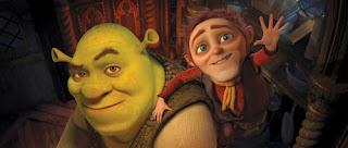Shrek Forever After (screenshot)