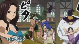 Fairy Tail (screenshot)