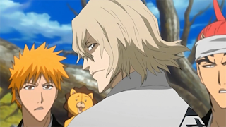 Bleach (screenshot)