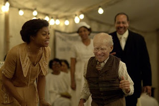 Benjamin Button (screenshot)