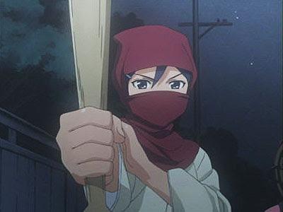 Taishou Yakyuu Musume