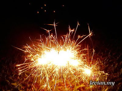 Fireworks (SE f100i)
