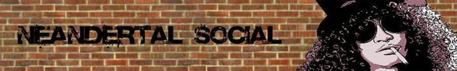 Neandertal Social