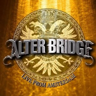 Discografia alter bridge