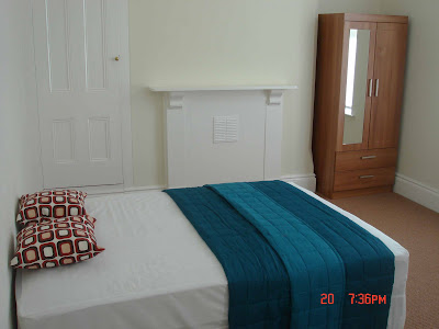 House To Rent In Queens Rd Nottingham England Well Presented Four Bedroom House To Rent Includesious Open Plan Living Area Combining The Lounge With