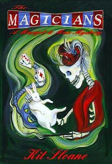 Kit Sloane -- The Fat Lady Sings