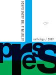 PRESS: Activism & the Avant-Garde