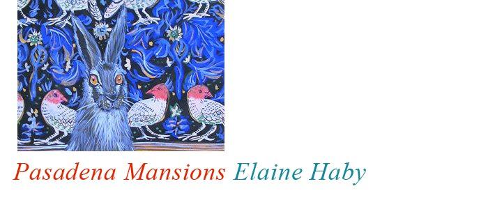 Pasadena Mansions