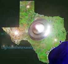 Lights in the Texas Sky