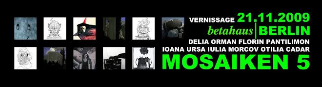 MOSAIKEN 5