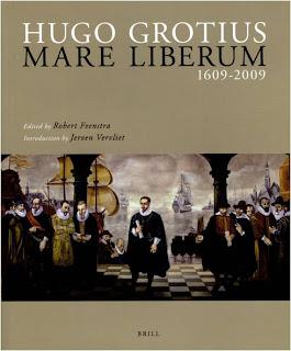 Hugo Grotius, Mare Liberum