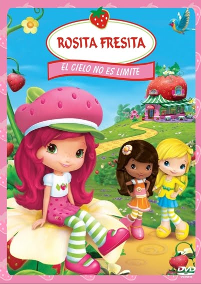 Rosita Fresita El limite del Cielo [DvdRip] [Español Latino] [MV-FLS]