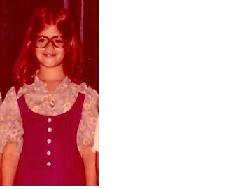 Kim Hessen 3rd Grade maybe 1977