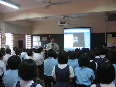 SJKC Bemban, Air Bemban, 81020, Kulai, Johor: Kenali Sekolah Menengah