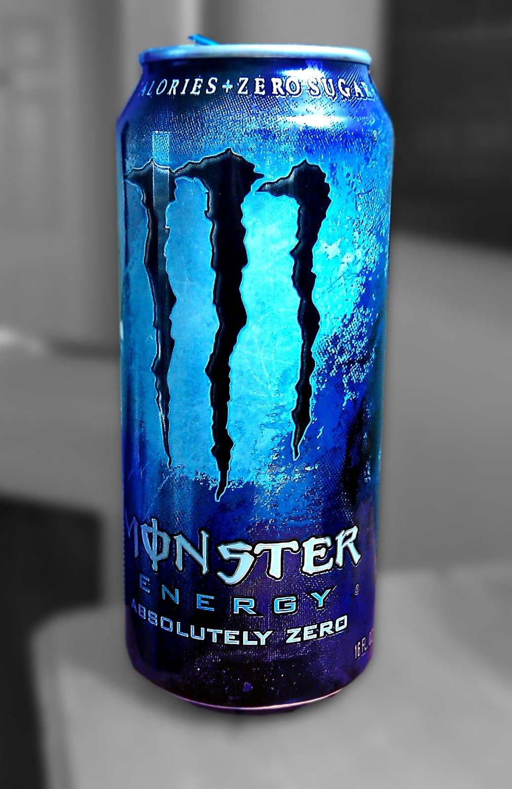 Can You Die From Monster Energy Drink