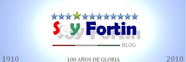 Soy Fortin | C.A.V.S | 100 años de Gloria