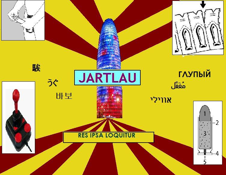 Jart Lau.