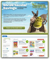 General Mills Announces Savings Event to Celebrate Upcoming Shrek Movie