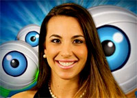 BBB11 Michelly