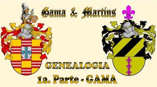 Genealogia Gama