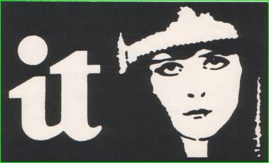 International Times, revista clandestina