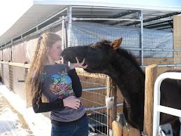 I love animals :P