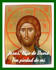 Jesús Hijo de David