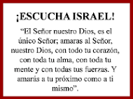 Escucha Israel