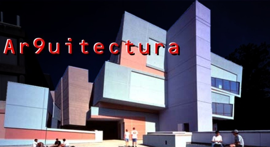 Ar9uitectura
