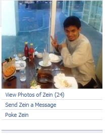 Colek Semua Teman Facebook Tanpa Membuka Profil Teman