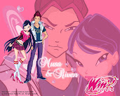 #8 Winx Club Wallpaper