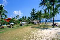 Langkawi Island, Kedah