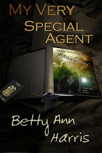 My Very Special Agent