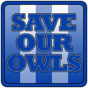 Save Our Owls