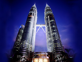 Best Tourist places in Malaysia