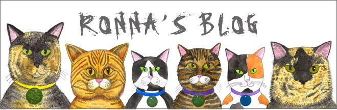 Ronna's Blog