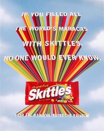 skittles funny