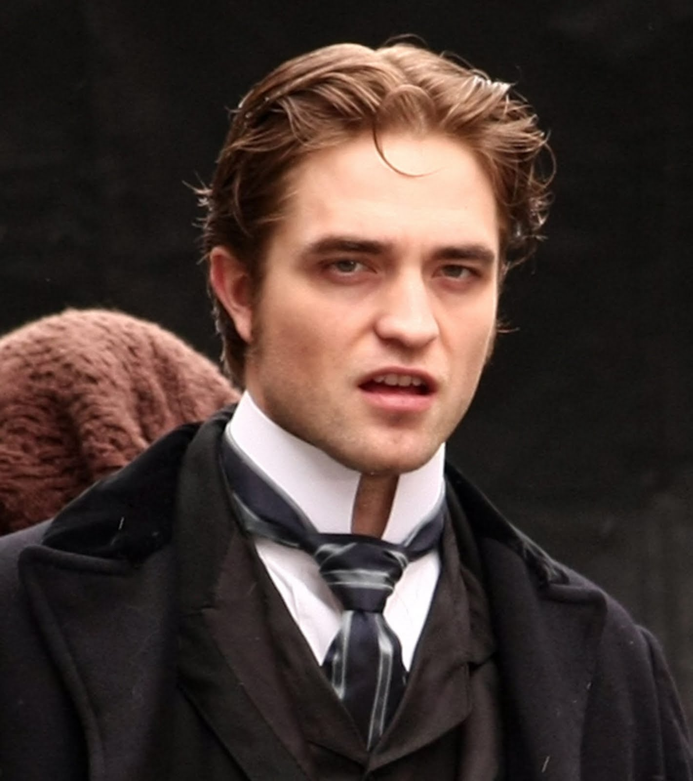 Model Talks About 'Bel Ami' Sex Scene With Robert Pattinson
