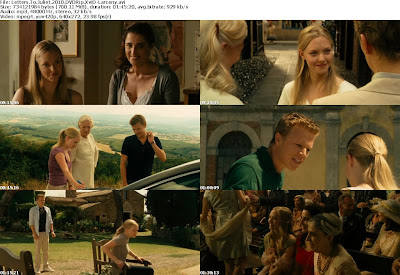 LETTERS TO JULIET DVDRIP HOTFILE