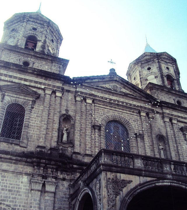 Holy Rosary Parish Church Angeles City Holy Rosary Parish Church