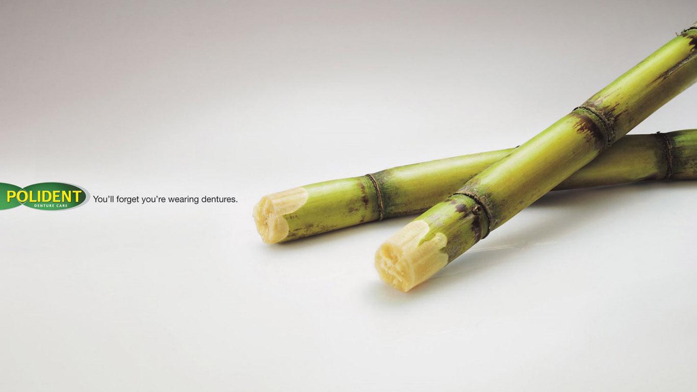 photo wallpaper creative advertising - photo #1