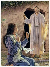 Fe en Jesucristo