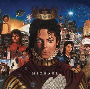 Michael Jackson – Michael (2010) (320kpbs)