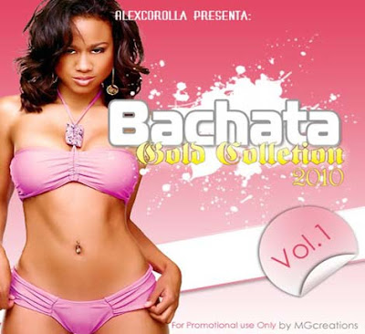 Bachata Gold Collection Vol. 1 (2010)