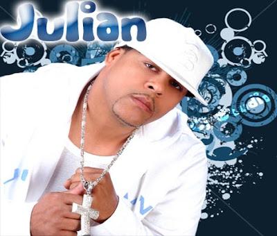 Julian Y Oro Duro – La Voz Mas Alta Del Mambo (2009)